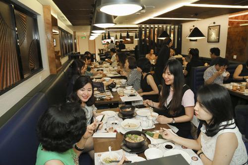 Đến Noodle Noodle thưởng thức tinh hoa mì Châu Á