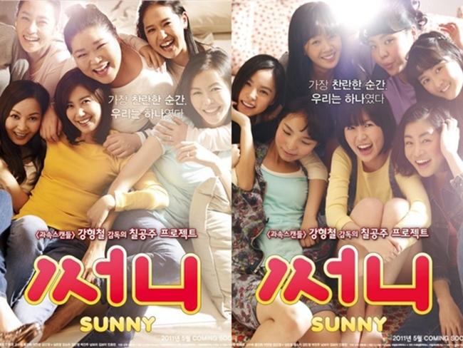 'Tháng năm rực rỡ' khác gì so với bản gốc của Hàn Quốc?