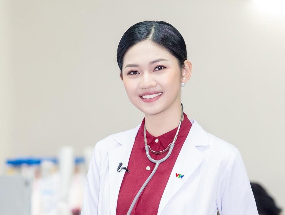VTV,Thụy Vân,Ngô Phương Lan,Thanh Tú,Tú Anh,Ngọc Hân,Hoa hậu