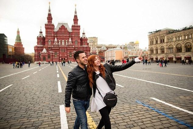 hẹn hò,quy tắc,Pháp,Nga,Brazil