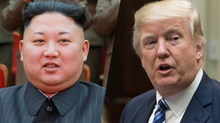 Đột phá Mỹ-Triều chấm dứt bế tắc hạt nhân?