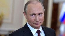 Putin ngâm thơ khiến chị em 'tan chảy'