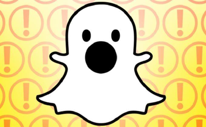 Snapchat,Apple,ứng dụng nhắn tin