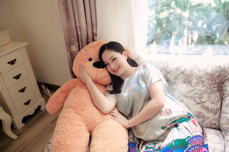 Lan Phương kể chuyện ra Hà Nội đóng phim lấy được chồng Tây