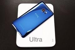 HTC U Ultra giảm giá 50% sẽ được lên đời Android 8.0