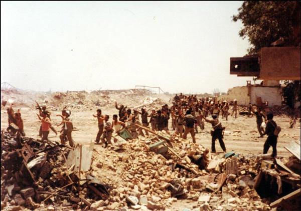 Tổn thất kinh hoàng của cuộc chiến tàn khốc Iran-Iraq