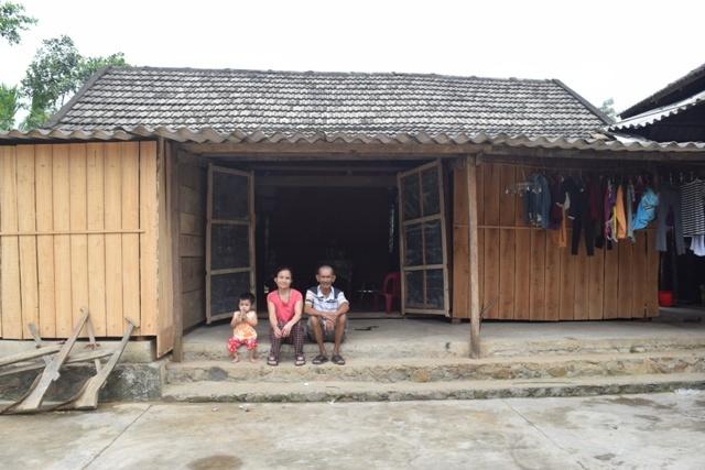 hoàn cảnh khó khăn,bại não,lao phổi,ủng hộ người nghèo,từ thiện vietnamnet