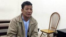 Hà Nội: Giăng bẫy điện, giết chết hàng xóm