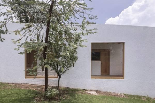 nhà cấp 4,thiết kế nhà,nội thất