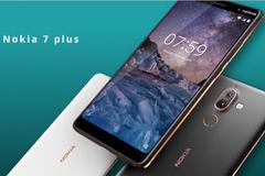 Nokia 7 Plus hết veo sau 5 phút mở bán tại Trung Quốc