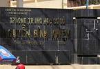 Cách chức nữ hiệu trưởng 'thụt két' gần 200 triệu đồng