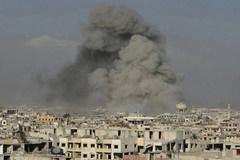 Hai tuần đẫm máu ở 'địa ngục trần gian' Syria