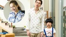 Tình cũ Cường đô la làm người yêu màn ảnh của Trịnh Thăng Bình
