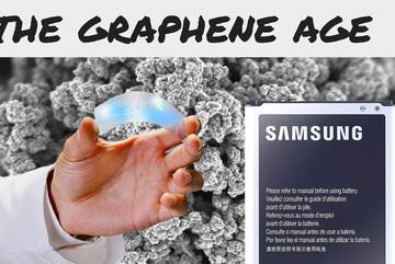 Samsung đang nắm giữ công nghệ sạc pin đột phá