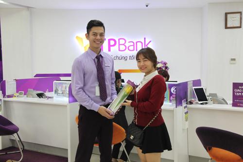Tuyệt chiêu chăm sóc khách hàng của TPBank