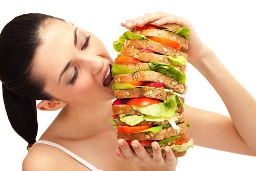 Vì sao ăn nhiều mà vẫn không thể béo?