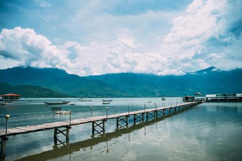 Lăng Cô - Một trong những vịnh biển đẹp nhất thế giới