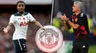 "MU ""bốc"" 2 sao sáng Tottenham, Salah dọa xé lưới De Gea"