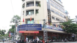 Cảnh cáo, không tái bổ nhiệm hiệu trưởng ĐH Ngân hàng TP.HCM
