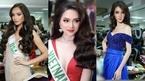 Trực tiếp CK Hoa hậu Chuyển giới: Hương Giang Idol đẹp nổi bật
