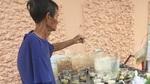 Ông lão bán chè bằng một tay ở Sài Gòn kể chuyện tình thời trai trẻ