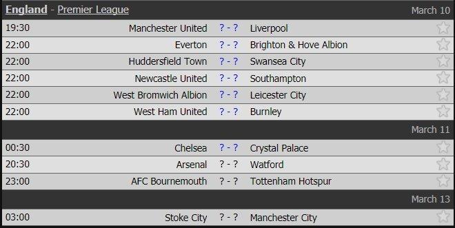 Xem trực tiếp đại chiến MU vs Liverpool ở đâu?