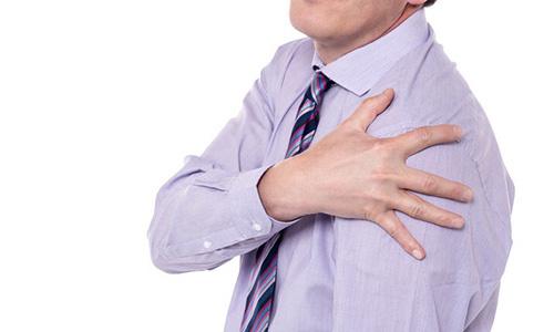 4 vị trí đau cảnh báo tổn thương sức khỏe nghiêm trọng