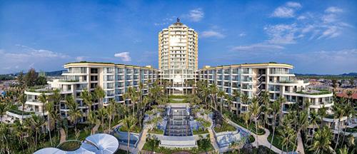 Cơ hội cuối sở hữu căn hộ nghỉ dưỡng InterContinental