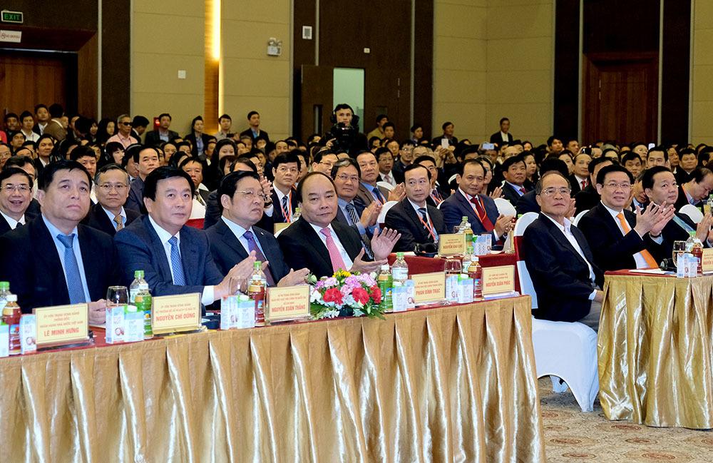Thủ tướng Nguyễn Xuân Phúc,Nguyễn Xuân Phúc,Nghệ An,nhà đầu tư