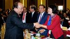 Thủ tướng dự hội nghị gặp mặt các nhà đầu tư của Nghệ An