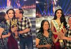 Bố mẹ Hương Giang Idol tự hào khi con gái trở thành Hoa hậu