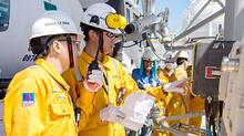 PV GAS lãi 10.560 tỷ đồng năm 2017