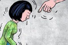 Khai trừ Đảng phụ huynh bắt cô giáo quỳ gối