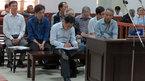 Vỡ đường ống nước Sông Đà: Bị cáo ngơ ngác, gục ngã