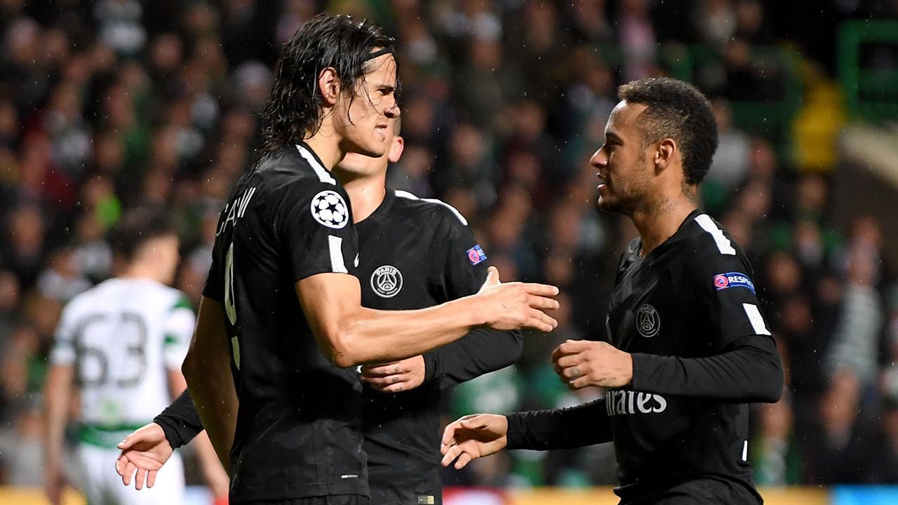 Bale muốn về MU, Neymar và Cavani chạy khỏi PSG