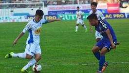 Lịch thi đấu, kết quả vòng 1 V-League 2018