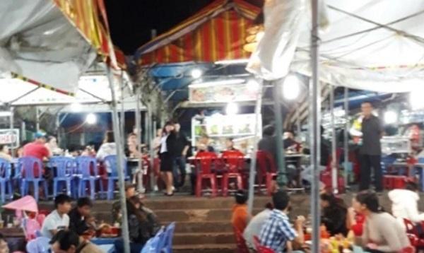 Vụ du khách bị đánh dập mặt ở Đà Lạt: Xử phạt 2,5 triệu đồng
