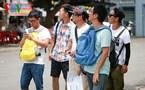 Tìm ra người Trung Quốc thuyết minh xuyên tạc lịch sử Việt Nam tại Đà Nẵng