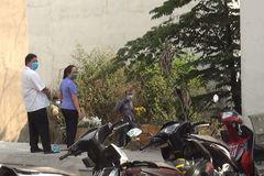 Phát hiện thi thể nữ giáo viên tiếng Anh trong bụi cỏ ở Sài Gòn