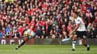 Video bàn thắng MU 2-1 Liverpool