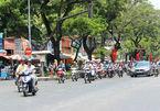 Dự báo thời tiết 11/3: Sài Gòn nắng đổ lửa 40 độ