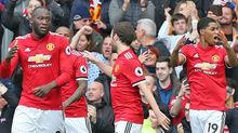 """Mourinho: """"MU thắng xứng đáng, đố ai dám chê!"""""""