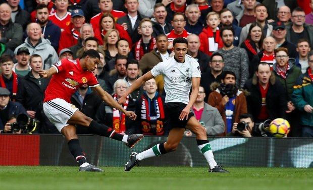 MU bừng tỉnh với Rashford, Mourinho ghi gì thế này?