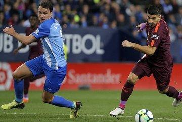 """Messi bận """"hộ đê"""", Barca vẫn dễ dàng có 3 điểm"""