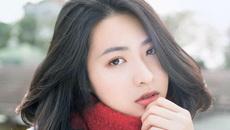 """Nhan sắc đời thường ấn tượng của Quyên 'Tình khúc Bạch Dương"""""""