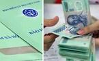 Tiền lương tháng đóng BHXH bắt buộc từ năm 2018