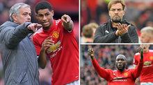 MU sa thải Mourinho, Rashford sẽ còn bùng nổ hơn