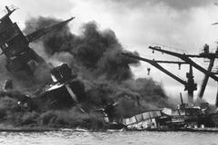 Lật lại cuộc ám sát kịch tính Đô đốc Nhật Bản do Mỹ đạo diễn