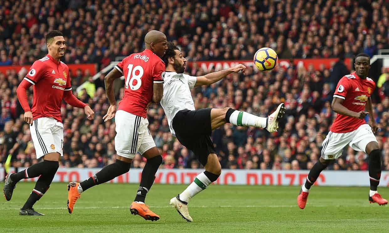 MU,Liverpool,MU vs Liverpool,Mourinho,Rashford