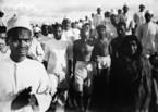 Mahatma Gandhi và 'Hành trình Muối' vĩ đại